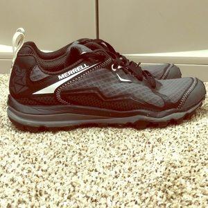 Women's Merrell Trail Shoes